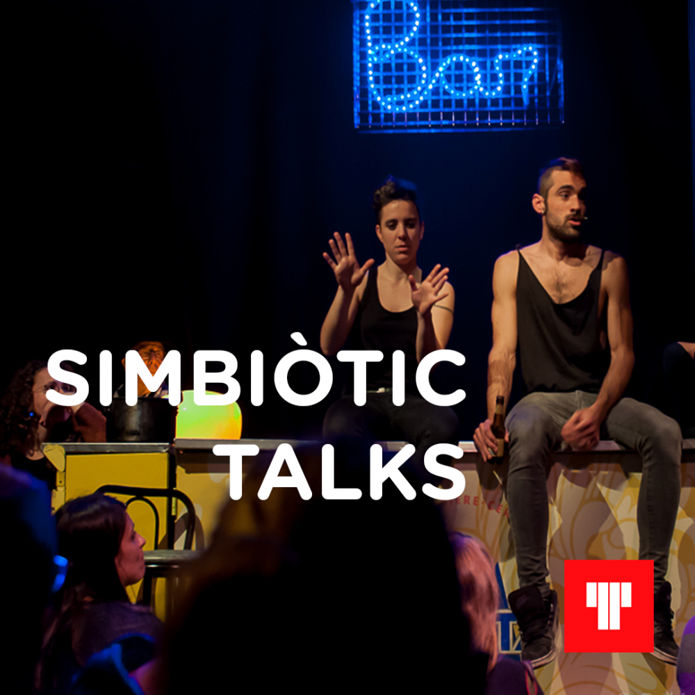 Simbiòtic Talks