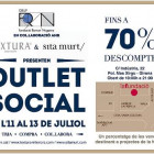 Outlet social